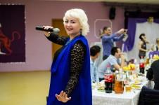 Алевтина Куражная