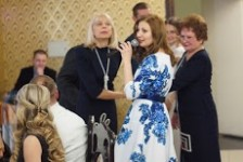 Наталья Шевцова