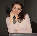 Олька Батурина