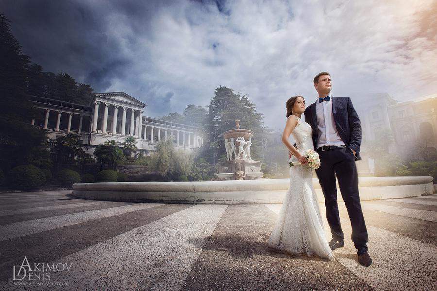 Обработка свадебных фотографий курсы москва