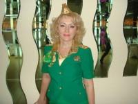 Ирина Залялова