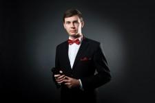 Василий Архипов