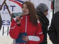 Ольга Лебакина