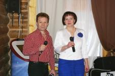 Ольга Швецова