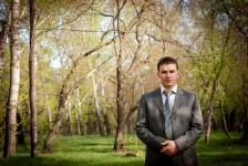 Григорий Мергасов