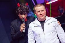 Сергей Елеусизов
