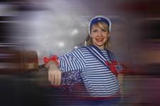 Наталья Заикина Данилова