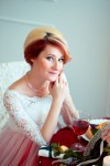 Виктория Штыкулина