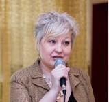 Наталья Гусарова