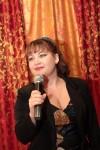 Лариса Финогенова
