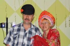 Олеся Масежная