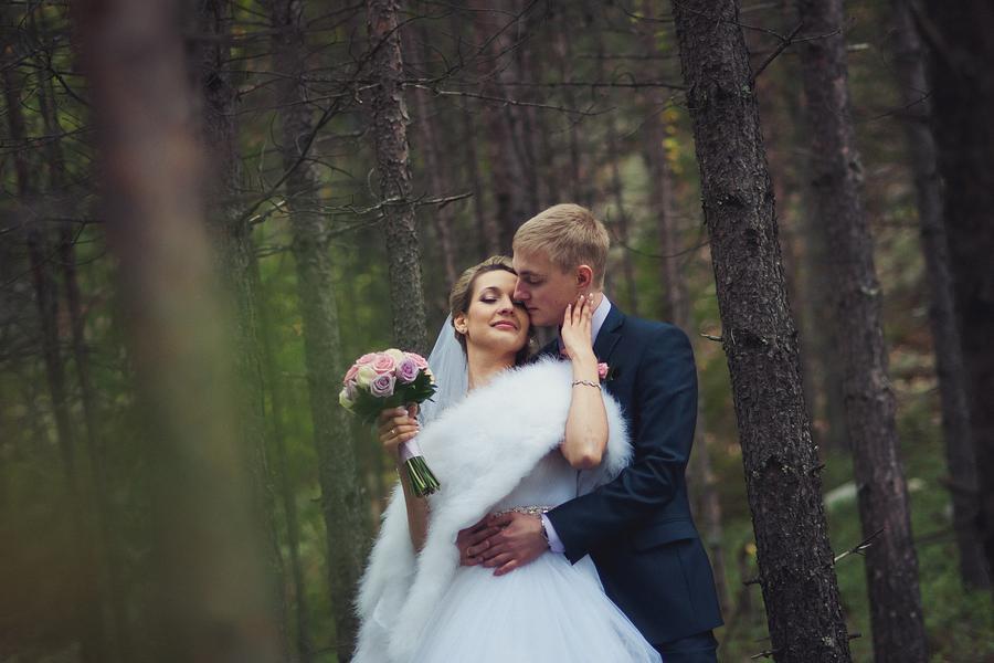 Мурманск фотографы на свадьбу