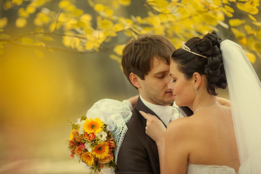 Свадебная фотосъемка нижневартовск