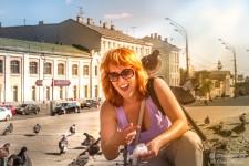 Ирина Прико