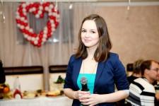 Ольга Подымова