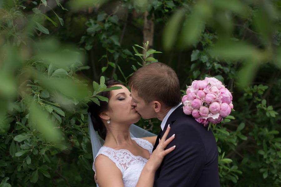 свадебные фотосессии сургут для фантазии