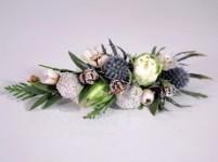 Олеся Гавриш — свадебная флористика и декор