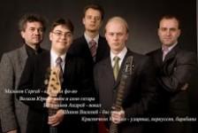 Кавер группа Казино Лайт