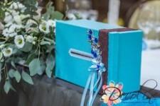 Cтудия флористики и декора Деколин