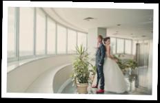Свадебное агентство Малиновый Жираф