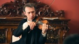 Ансамбль скрипачей Cеребряные струны