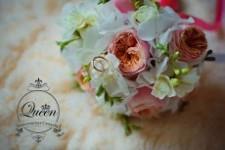 Куин оформление свадеб
