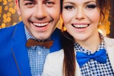 Любовь Юрина и Дмитрий Яницкий