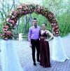 Дмитрий и Валерия