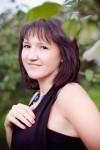 Елена Штыркова