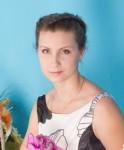 Екатерина Юнусова