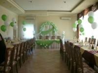Студия свадебного декора Оксаны Тихоновой