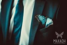 Студия тропических бабочек Махаон
