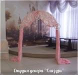 Глазурь студия декора