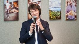 Олег Слесарев