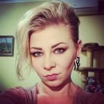 Рогозина Анна