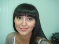 Мария Малычева