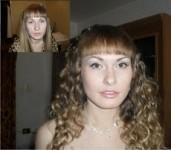 Галина Лопаткина Цапина
