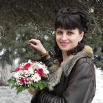 Алёна Лустина