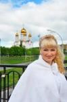 Светлана Зулаева