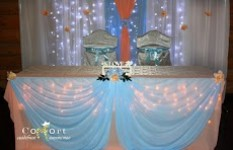 Свадебное агентство Комфорт