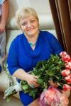Елена Орехова