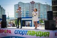 Екатерина Столбова