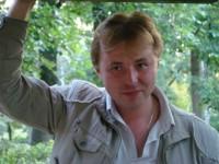 Илья Просекин
