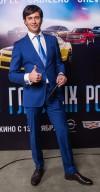 Владимир Моргунов