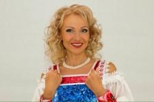 Елена Селихова