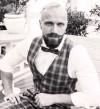 Григорий Аксенов