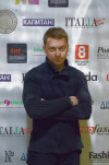 Дмитрий Лунин