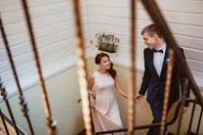 Свадебное агентство Лэйс энд Голд