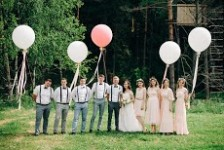 Свадебное агентство Екатерины Федотовой