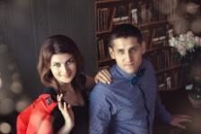 Наталья и Олег Голубенковы